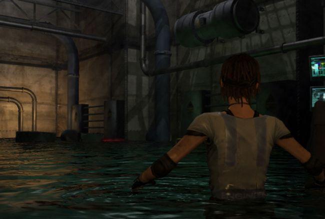 Hydrophobia - Screenshots - Bild 5