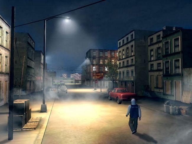 District Wars - Screenshots - Bild 2