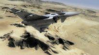 Tom Clancy's HAWX - Screenshots - Bild 8