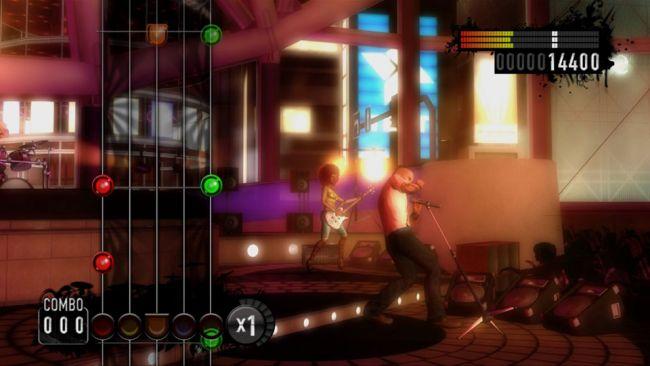Rock Revolution - Screenshots - Bild 53