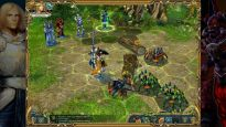 King's Bounty: The Legend - Screenshots - Bild 15
