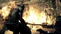 Resident Evil 5 - Screenshots - Bild 13