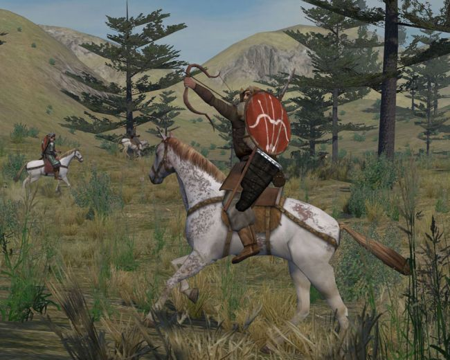 Mount & Blade - Screenshots - Bild 4