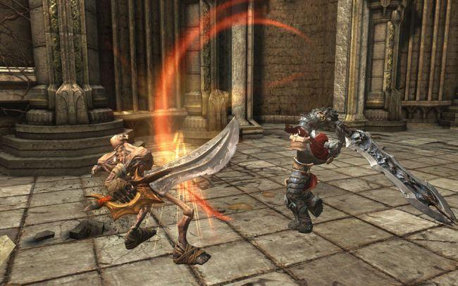 Darksiders: Wrath of War - Screenshots - Bild 3
