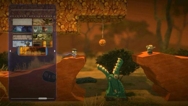 LittleBigPlanet - Screenshots - Bild 13