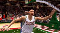 NBA Live 09 - Screenshots - Bild 22