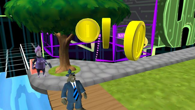 Sam & Max: Season One - Screenshots - Bild 3