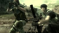 Metal Gear Online Gene Expansion - Screenshots - Bild 6
