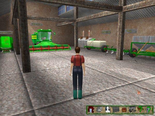 Der Bauernhof - Screenshots - Bild 20