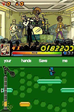 Rock Revolution - Screenshots - Bild 6