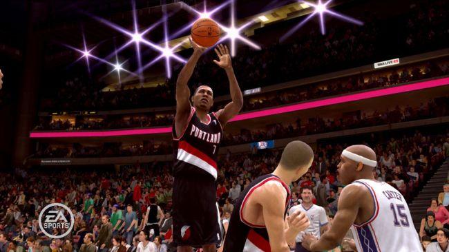 NBA Live 09 - Screenshots - Bild 47