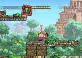 Wario Land: The Shake Dimension - Screenshots - Bild 33