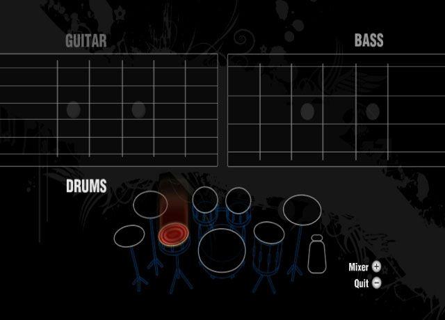 Rock Revolution - Screenshots - Bild 32