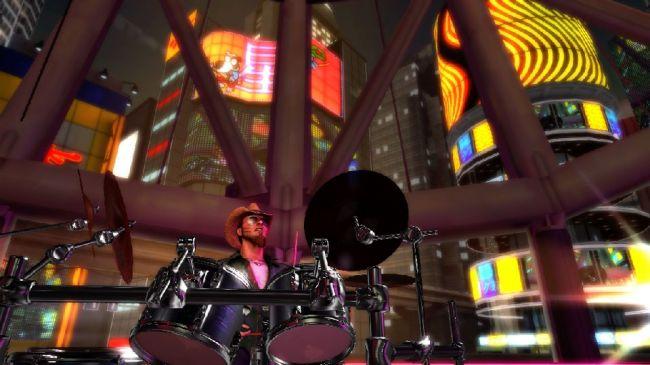 Rock Revolution - Screenshots - Bild 45