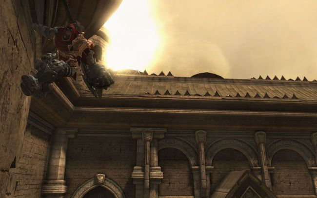 Darksiders: Wrath of War - Screenshots - Bild 7
