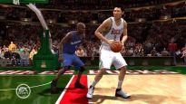 NBA Live 09 - Screenshots - Bild 23