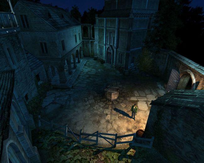 Memento Mori - Screenshots - Bild 10
