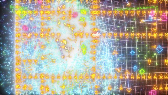 Geometry Wars: Retro Evolved 2 - Screenshots - Bild 19