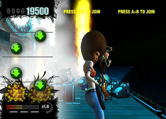 Rock Revolution - Screenshots - Bild 27