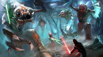 Star Wars: The Force Unleashed - Artworks - Bild 3
