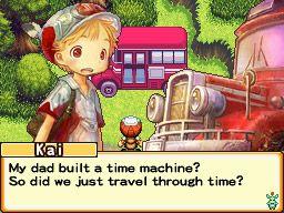 Eledees: The Adventures of Kai and Zero - Screenshots - Bild 6