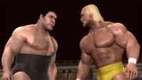 WWE Legends of WrestleMania - Screenshots - Bild 5