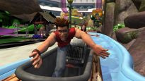 Pain - Amusement Park  - Screenshots - Bild 3