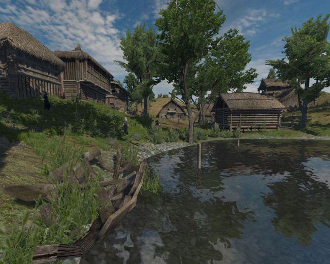 Mount & Blade - Screenshots - Bild 13