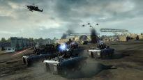 Tom Clancy's Endwar - Screenshots - Bild 2