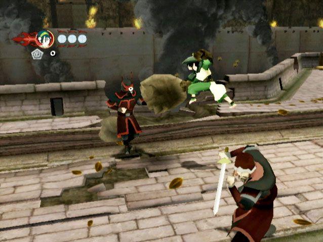 Avatar: Into the Inferno - Screenshots - Bild 15