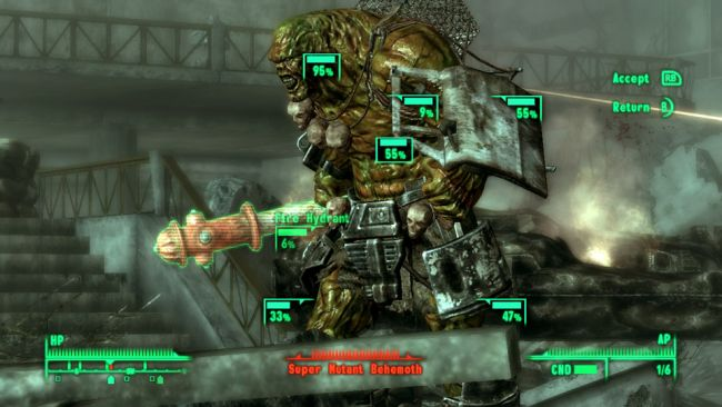 Fallout 3 - Screenshots - Bild 16