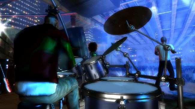 Rock Revolution - Screenshots - Bild 41