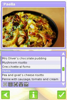 What's Cooking? with Jamie Oliver - Screenshots - Bild 11