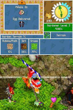 Viva Piñata DS - Screenshots - Bild 16