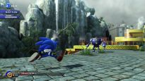 Sonic Unleashed - Screenshots - Bild 16