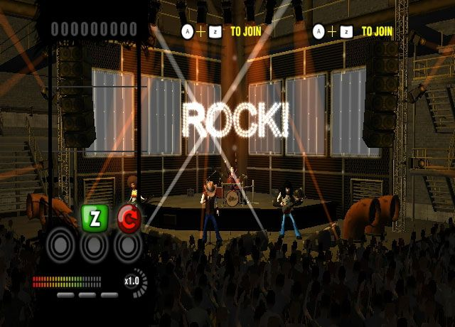 Rock Revolution - Screenshots - Bild 29