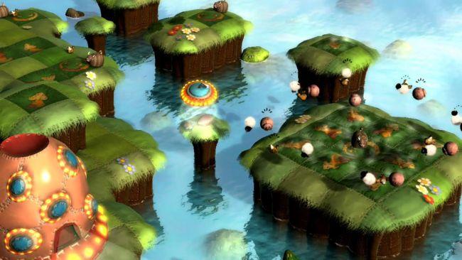 Flock! - Screenshots - Bild 12