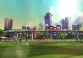 FIFA 09 All-Play - Screenshots - Bild 5