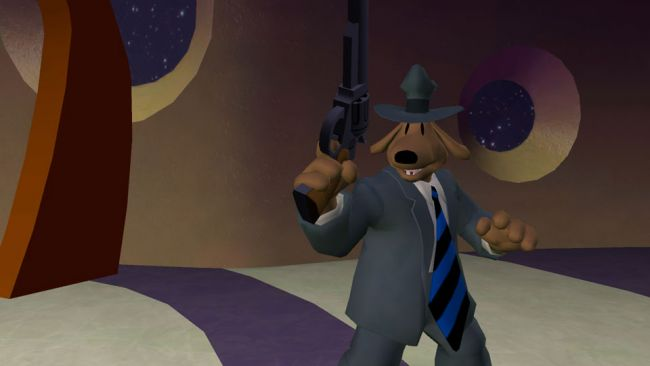 Sam & Max: Season One - Screenshots - Bild 4