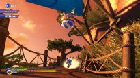 Sonic Unleashed - Screenshots - Bild 20