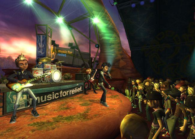 Ultimate Band - Screenshots - Bild 11