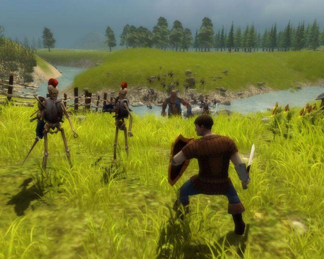 Majesty 2: The Fantasy Kingdom Sim - Screenshots - Bild 5