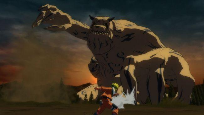 Naruto: Ultimate Ninja Storm - Screenshots - Bild 34