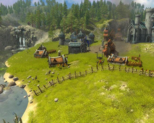Majesty 2: The Fantasy Kingdom Sim - Screenshots - Bild 2