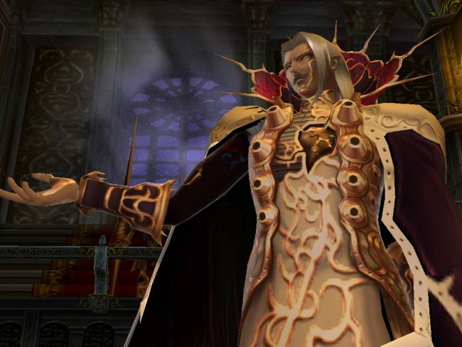 Castlevania Judgment - Screenshots - Bild 14