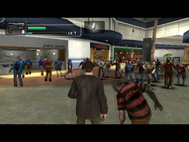 Dead Rising: Chop Till You Drop - Screenshots - Bild 2