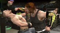 WWE SmackDown! vs. Raw 2009 - Screenshots - Bild 27