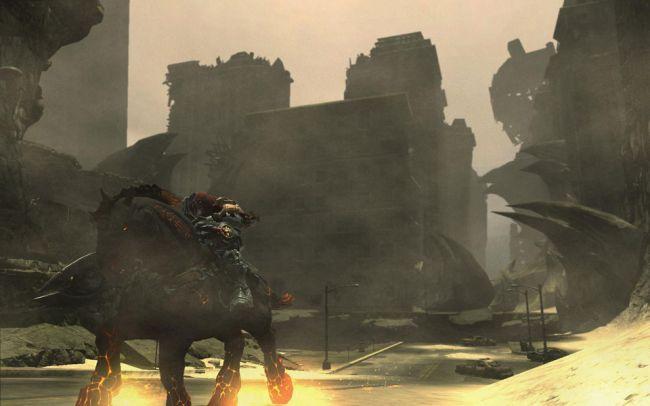 Darksiders: Wrath of War - Screenshots - Bild 16