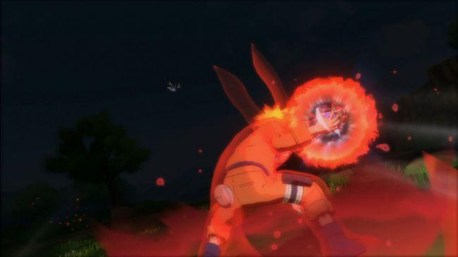Naruto: Ultimate Ninja Storm - Screenshots - Bild 38