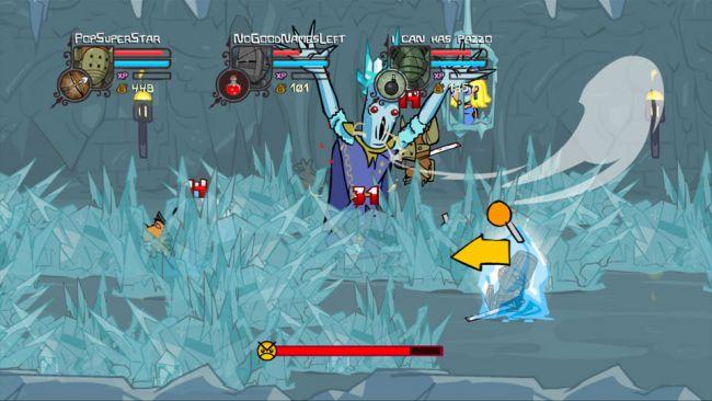 Castle Crashers - Screenshots - Bild 4